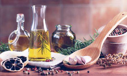 Pourquoi varier les huiles ?