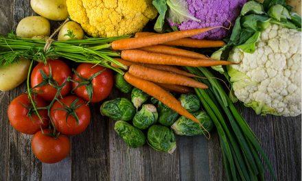Les nouvelles idées des légumes anciens