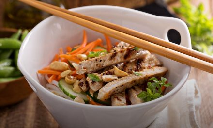Les nouvelles stars de la cuisine asiatique