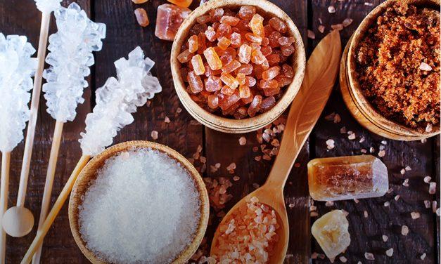 Sucres naturels : les alternatives au sucre blanc
